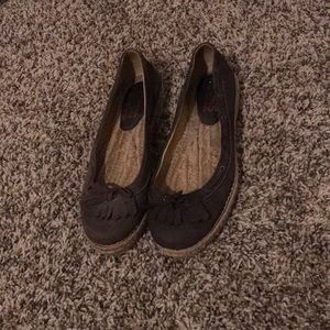 Woman's Michael Kors flats
